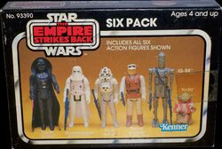 Six Pack (93390)