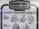 Star Wars Action Figures Survival Kit (34327)