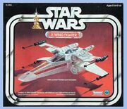 X-Wing Fighter (38030)