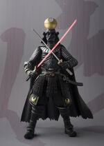 Daisho Darth Vader Samurai figure 05