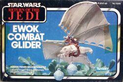 Ewok Combat Glider (93510)