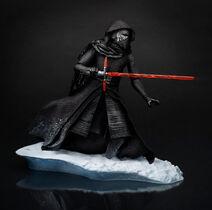 KMart Kylo-Snow