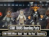 Star Tours Boarding Party (19536)