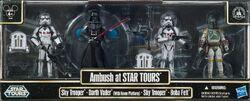 Ambush at Star Tours (33245) F