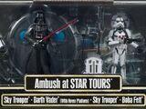 Ambush at Star Tours (33245)