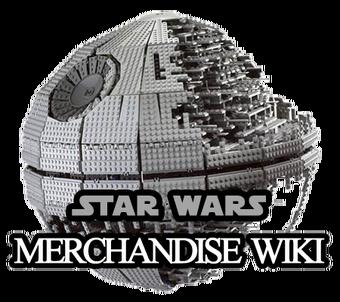 Star Wars Episode Iv A New Hope Star Wars Merchandise Wiki Fandom