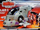 Slave I: Boba Fett's Spaceship (39690)