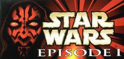 09 Logo Episode I