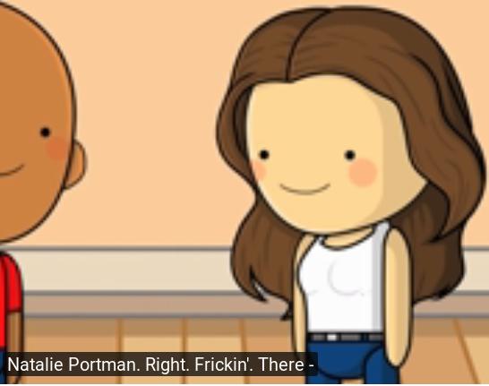 porno natalie portman