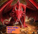 Fury of the Dragon God