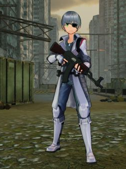 sword art online fatal bullet weapons guide