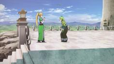 SAO 23 Lyfa Recon