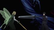 Kirito rzuca wyzwanie Sugou