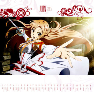 Chan.sankakucomplex.com - 4140331 - asuna (sao) female high resolution long hair official art scan solo sword art online very high resolution yonezawa masaru