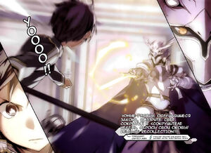 Sword Art Online Vol 12 - 004-005 RUS Т