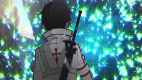 Sword Art Online AMV - A Place Where You Belong