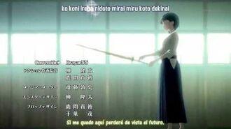 Sword Art Online Opening 2 Innocence AmaLee