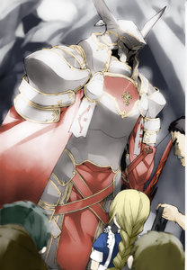 Sword Art Online Vol 9 - 093 colorized
