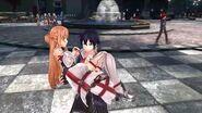 Sword Art Online Hollow Realization - PV 05 (English)