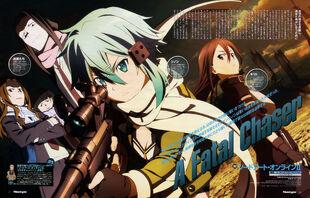 Yande.re - 294036 - gun gale online+sword art online ~ endou tachi+kirito+sinon