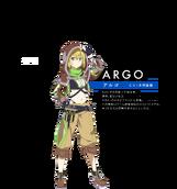 SAO HR Argo