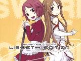 Lisbeth Edition