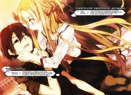 Sword Art Online Vol 09 - 002-003
