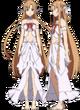 Asuna ALO skin