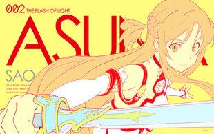 E-shuushuu.net 2012-08-11-521369 - Sword Art Online ~ Yuuki Asuna