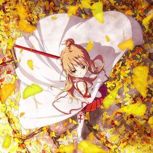 Anime-Asuna-Sword-Art-Online-369569