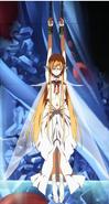 Asuna związana przez Sugou