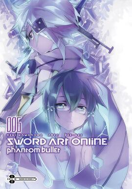 Sword Art Online Vol 06 -001