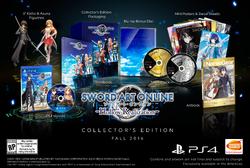 Edition Collector HR JP USA