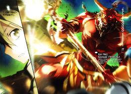 Sword Art Online Progressive Vol 1 - 006-007 РУ