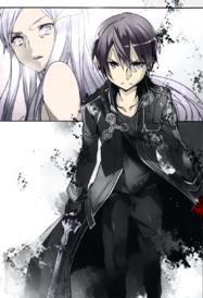 Sword Art Online Vol 14 - 282color