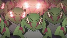 Scavenger Toad