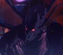 Dorzel the Chaos Drake