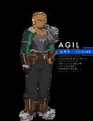 SAO HR Agil