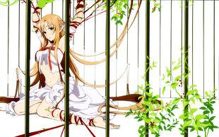 E-shuushuu.net 2014-09-18-674143 - Sword Art Online ~ Yuuki Asuna