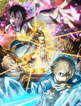 Sword Art Online:Alicization