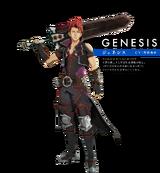 SAO HR Genesis