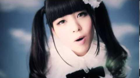 Luna Haruna - Overfly
