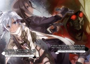 Sword Art Online Vol 06 002-003