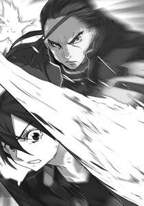 Sword Art Online Vol 01 p197