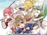 Sword Art Online - Girls' Ops Tome 003 (Manga)