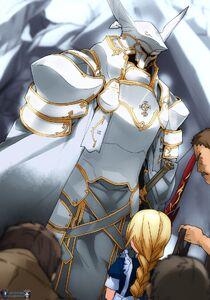 Sword Art Online Vol 09 - 093 colorized full