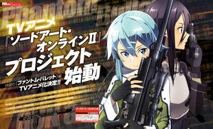 Yande.re - 280080 - gun gale online+sword art online ~ kirito+sinon