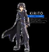 SAO HR Kirito