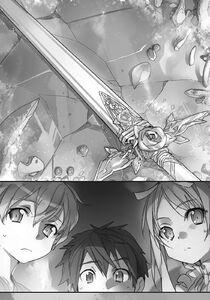 Sword Art Online Vol 09 - 065