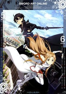 E-shuushuu.net 2014-01-05-626879 - Sword Art Online ~ Kirigaya Kazuto, Yuuki Asuna